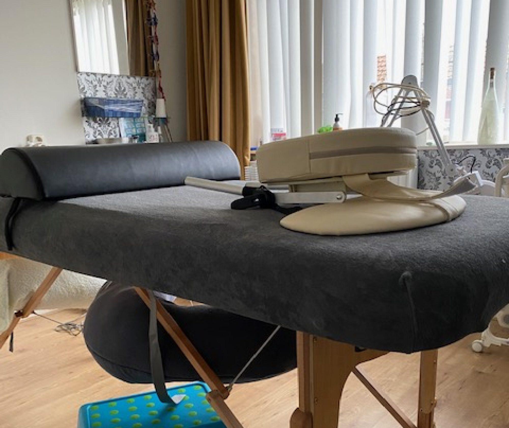 Massagepraktijk Corrie Oudshoorn